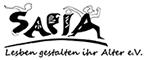 SAFIA e.V. Logo